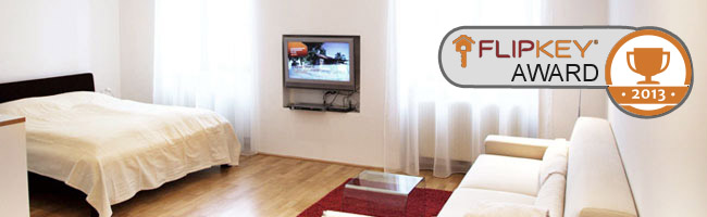City Apartment Wien, Wasagasse, Business-Flat und Design-Apartment